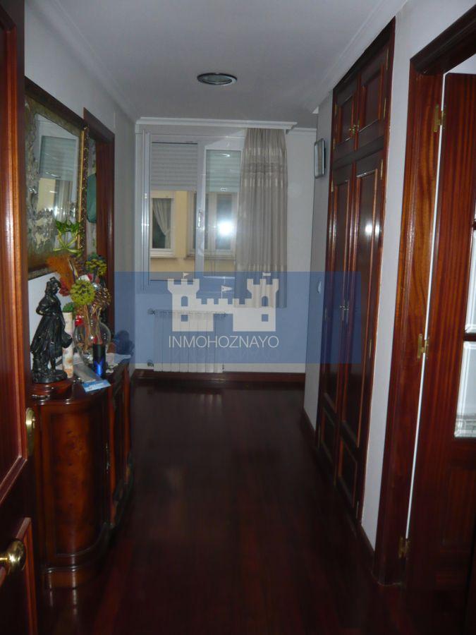 For sale of flat in El Astillero
