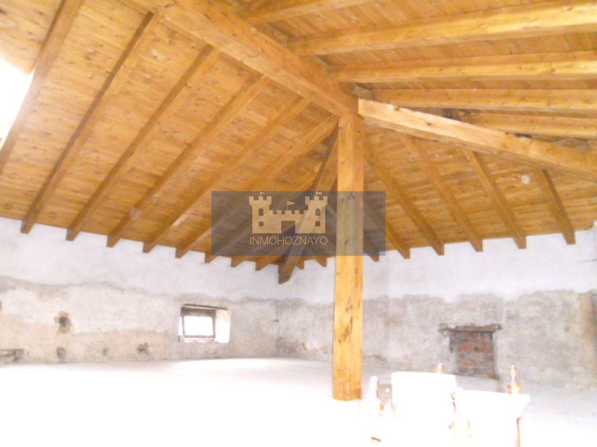 Venta de casa en Bárcena de Cicero