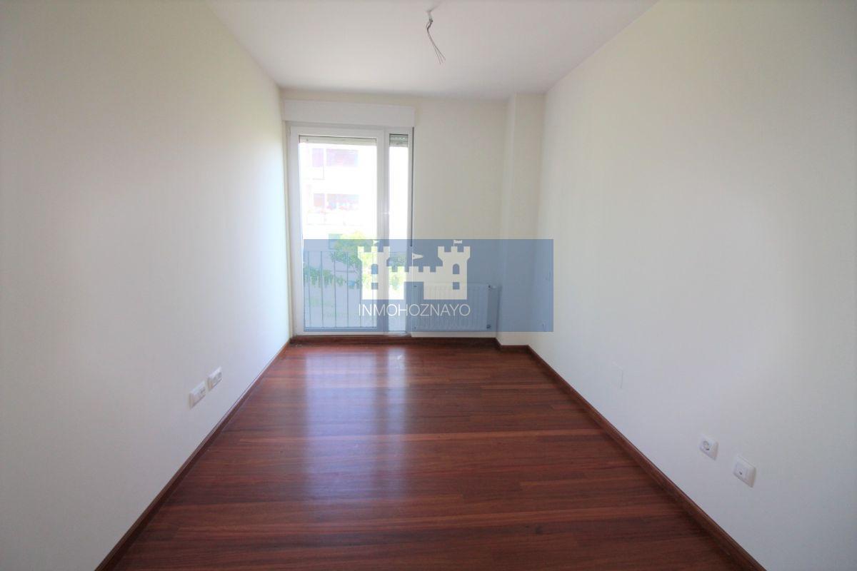 For sale of flat in Bárcena de Cicero