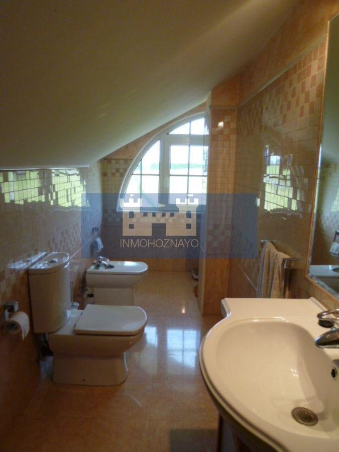 For sale of chalet in Bareyo