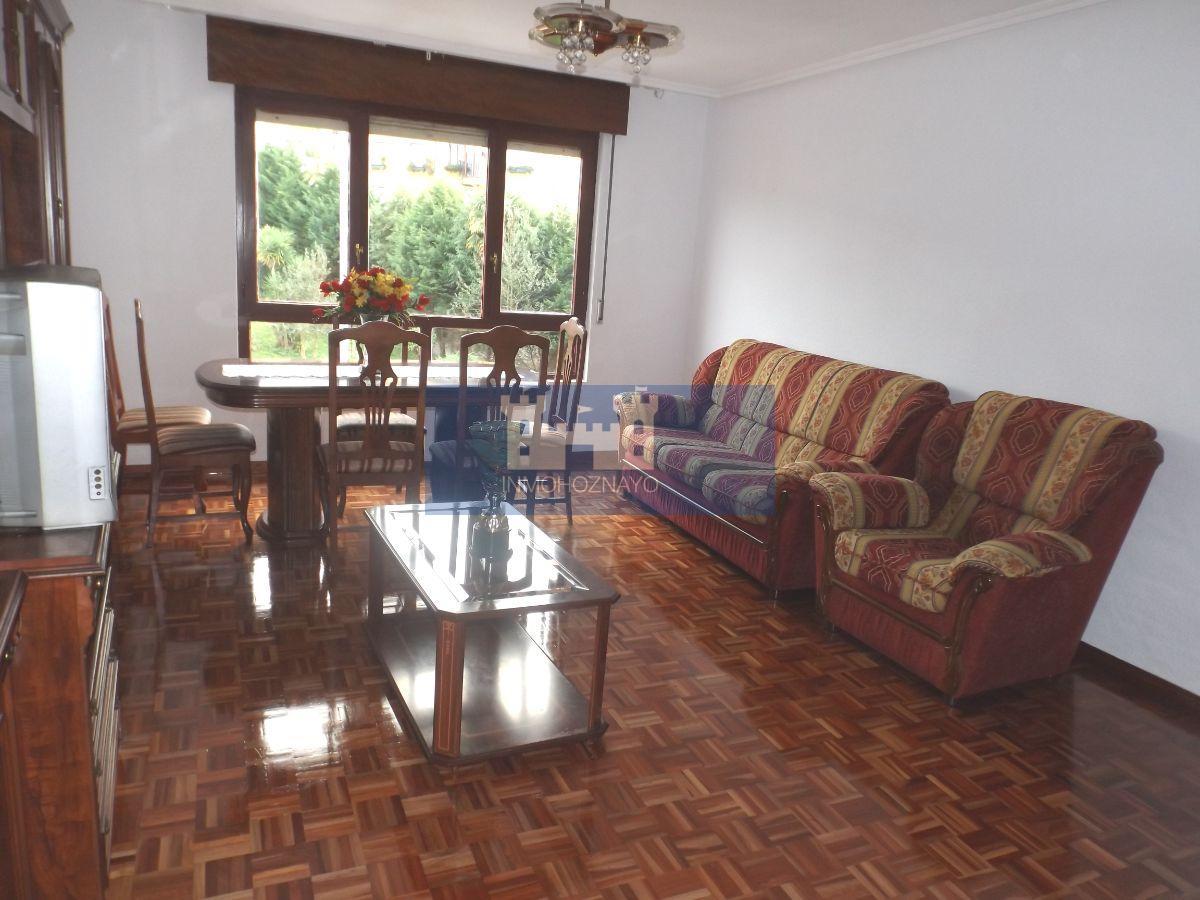 Venta de piso en Beranga