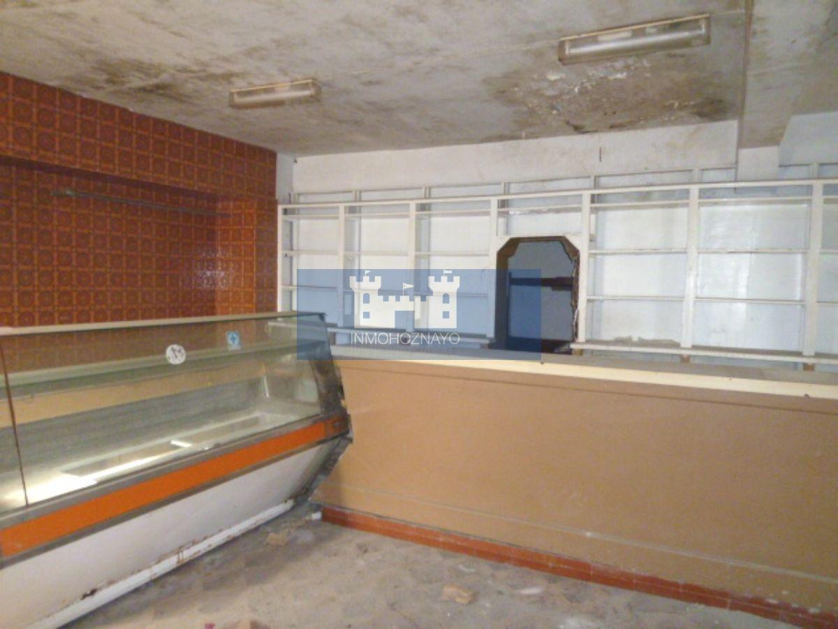 For sale of rural property in Castañeda
