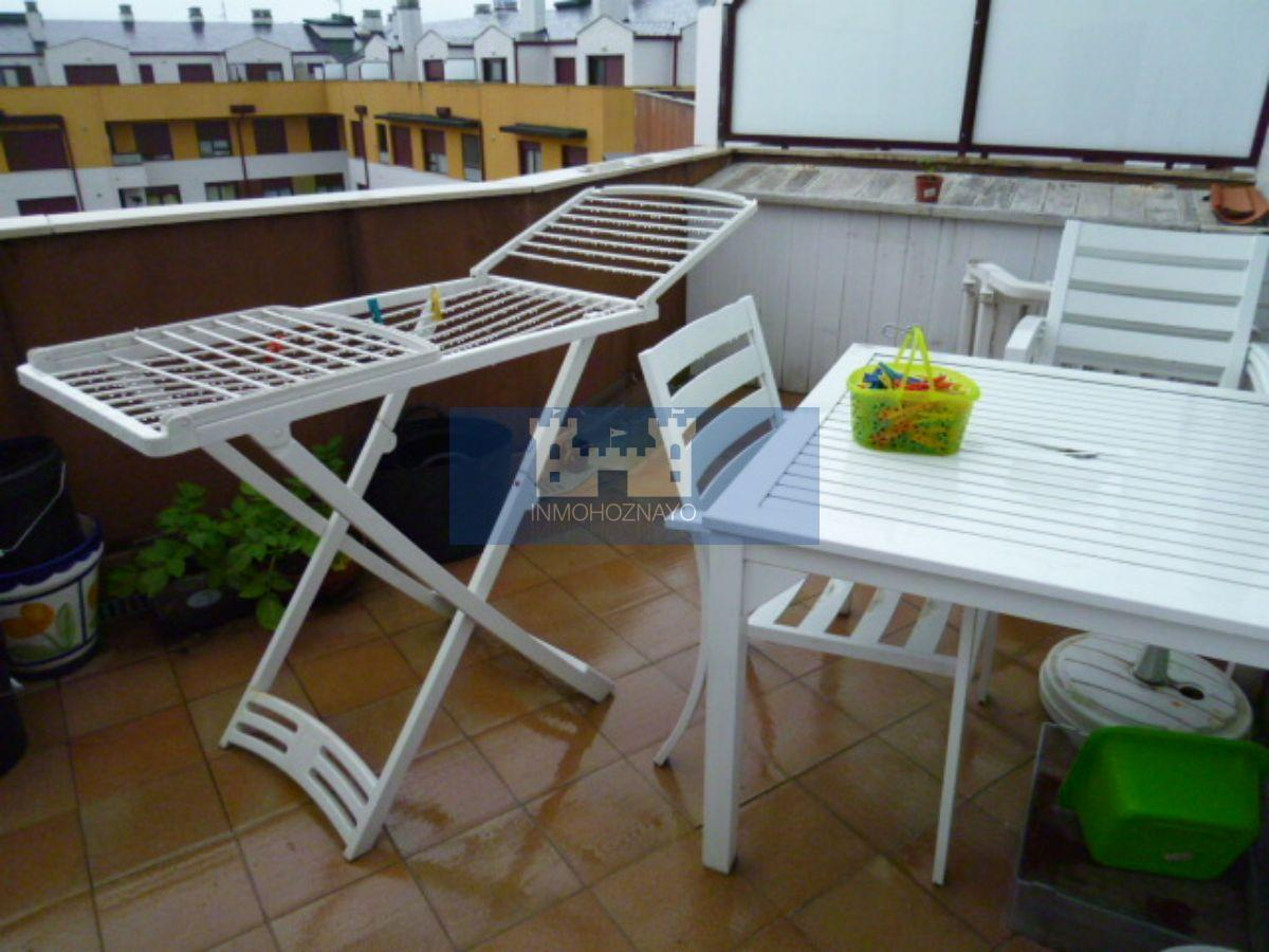 For sale of penthouse in Entrambasaguas