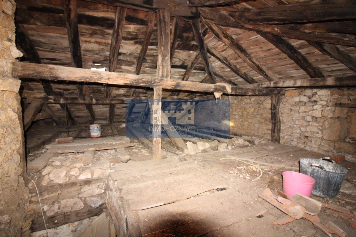 For sale of rural property in Entrambasaguas