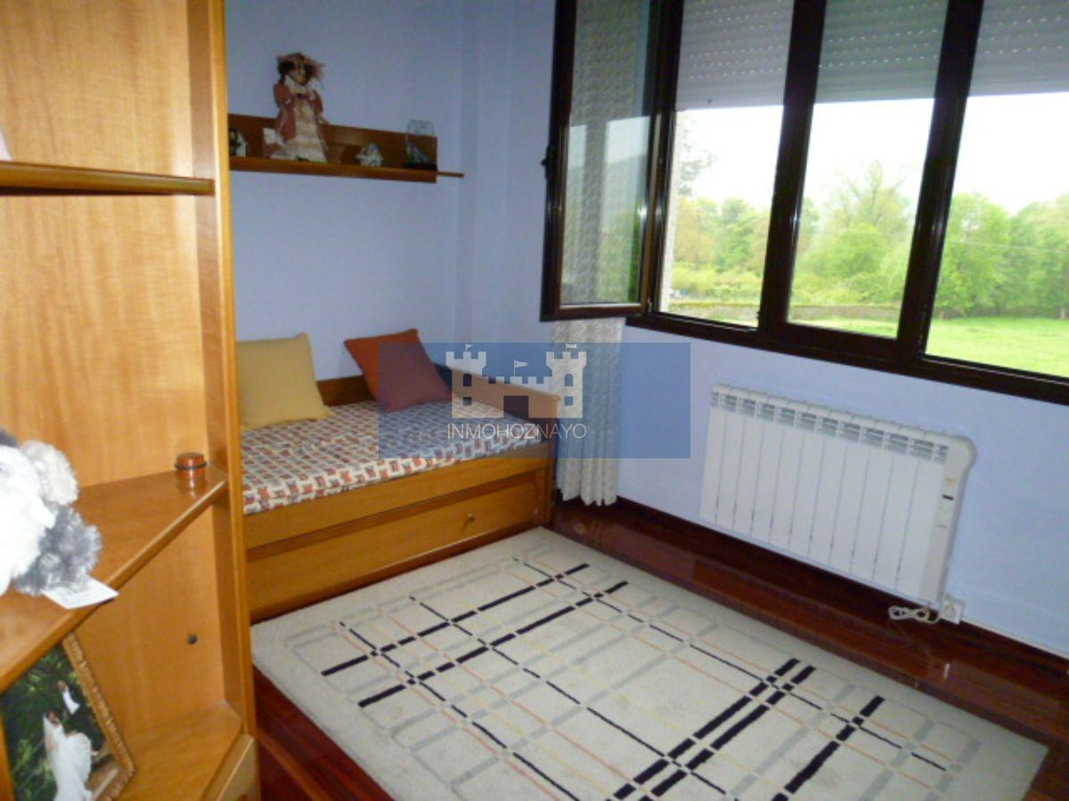 For sale of flat in Solórzano