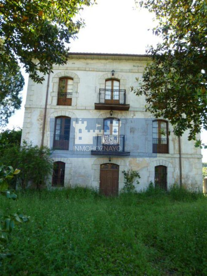 For sale of rural property in Solórzano