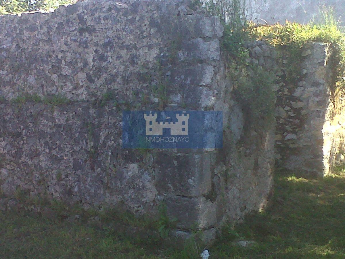 Venta de finca rústica en Ribamontar al Monte