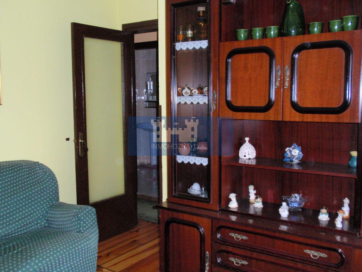 For sale of flat in Liérganes