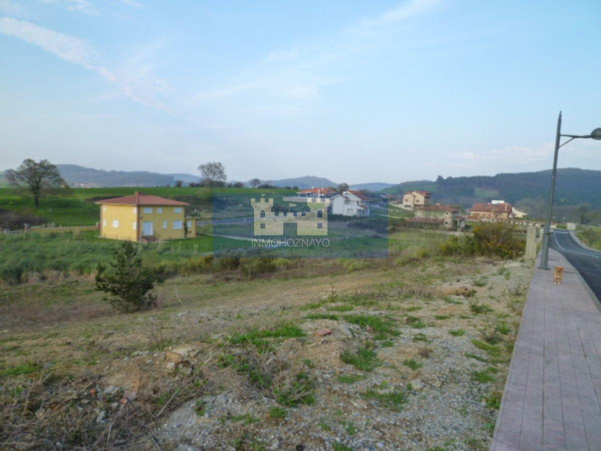 For sale of land in Ribamontar al Monte