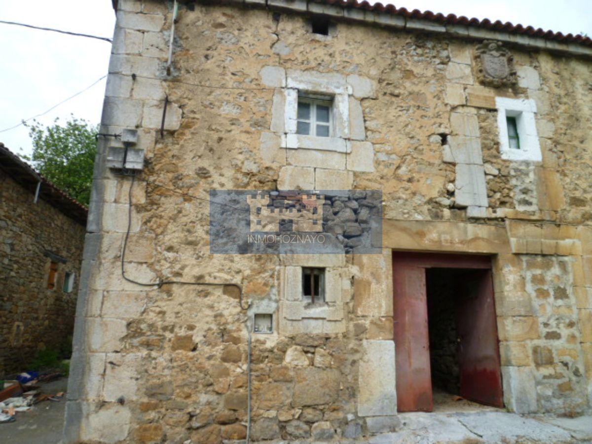 For sale of rural property in Ramales de la Victoria