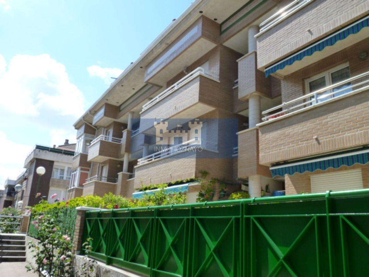 For sale of flat in Ribamontán Al Mar