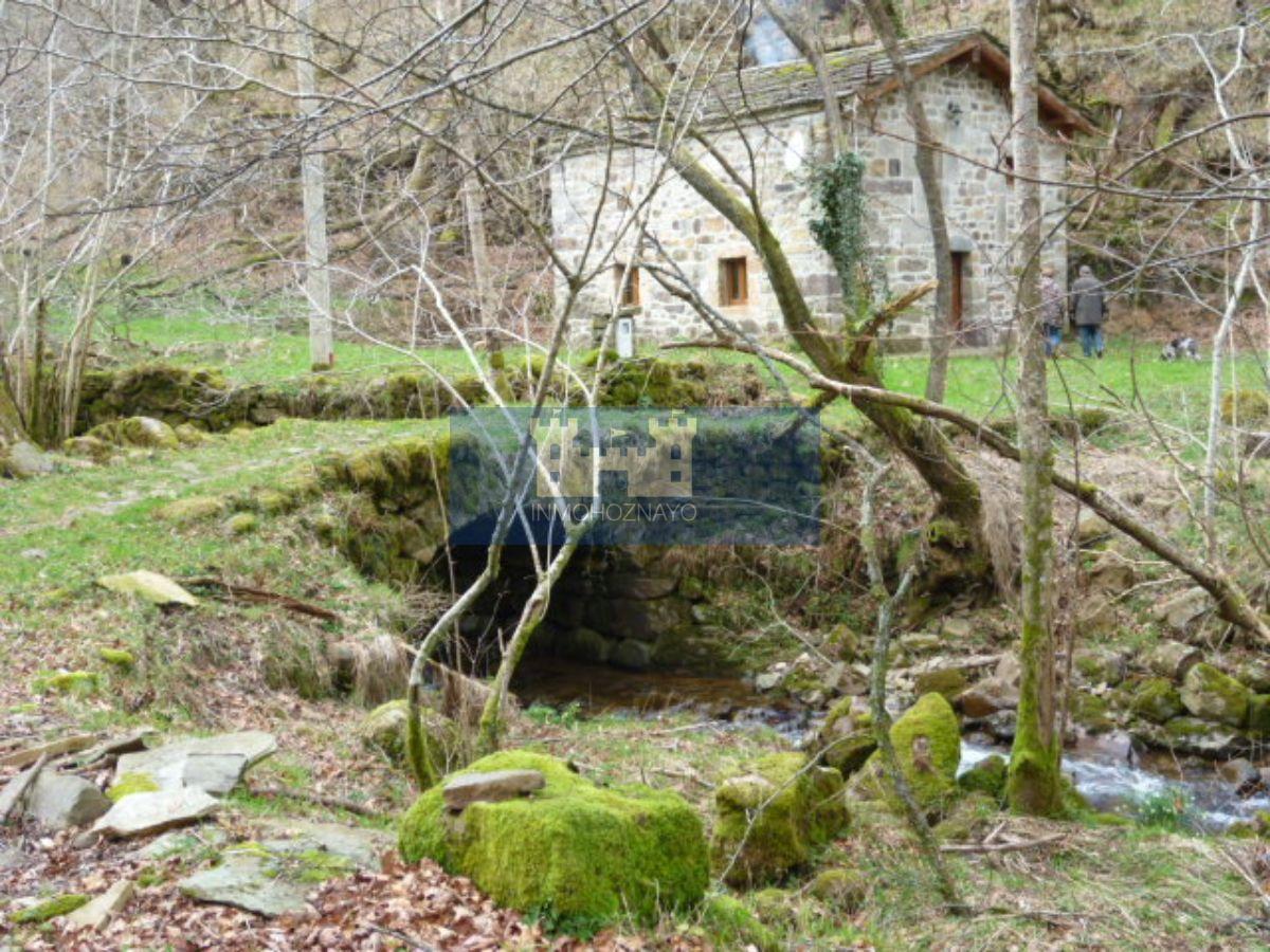 For sale of rural property in San Roque de Riomiera