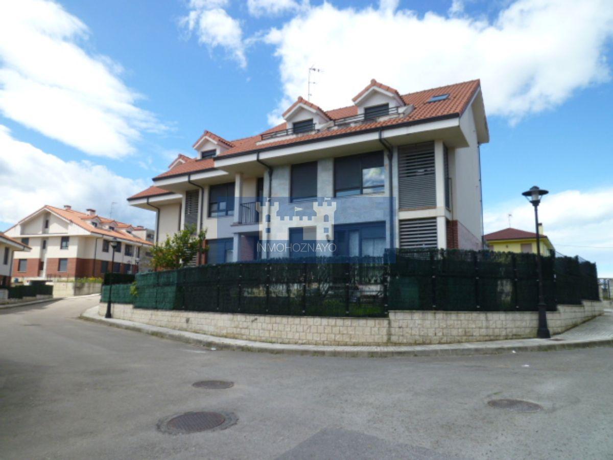 For sale of flat in Meruelo