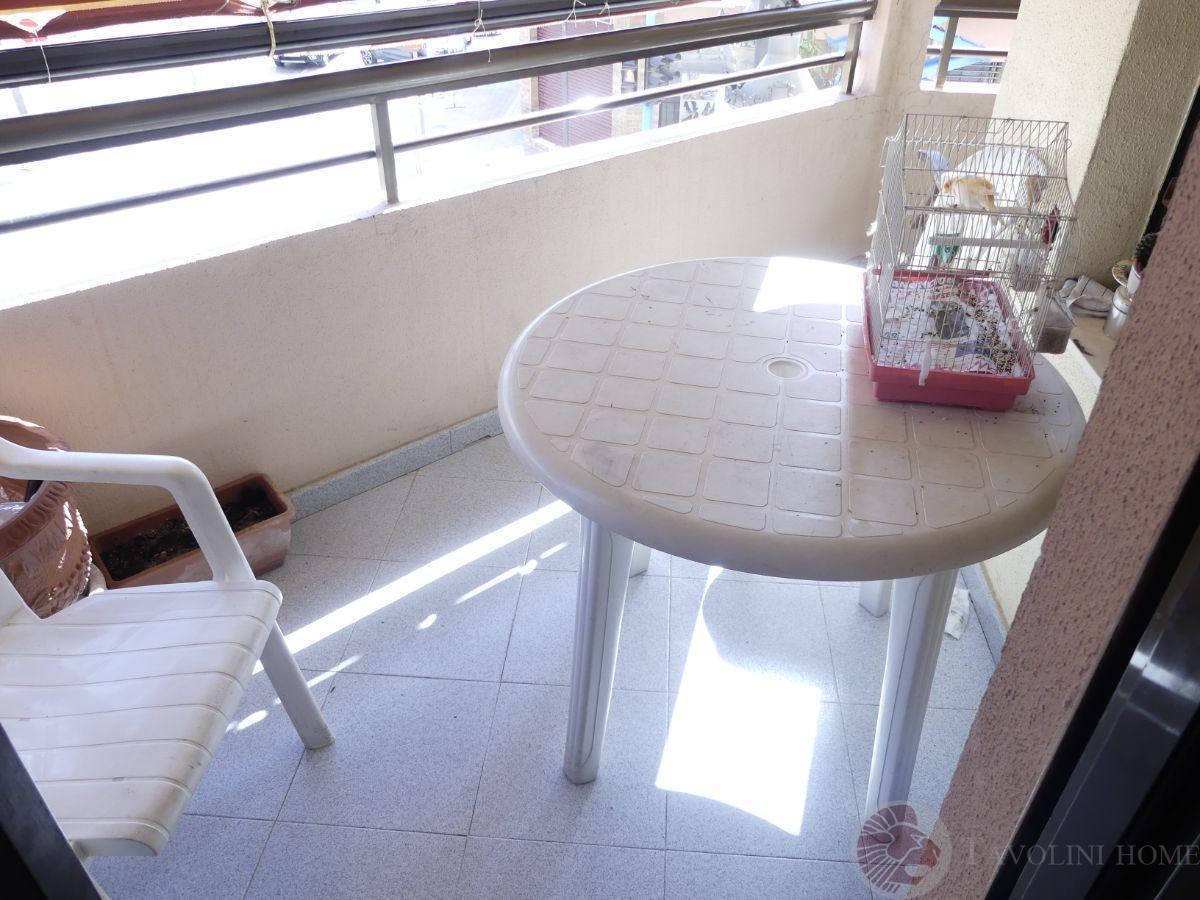 Venta de piso en El Campello