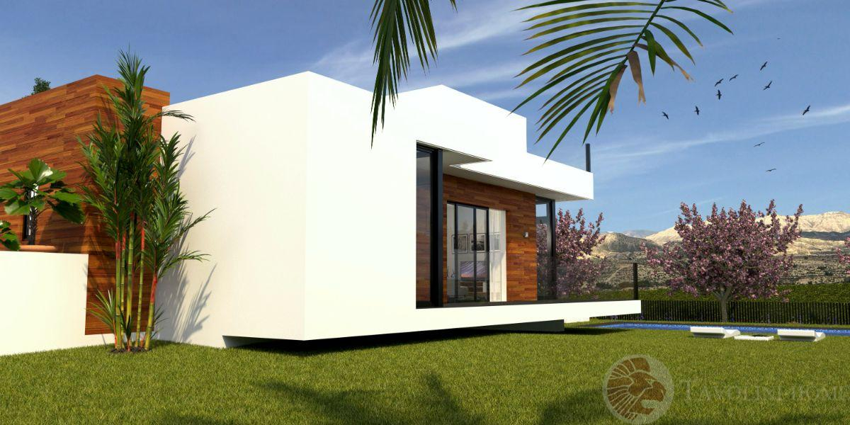 For sale of chalet in Busot