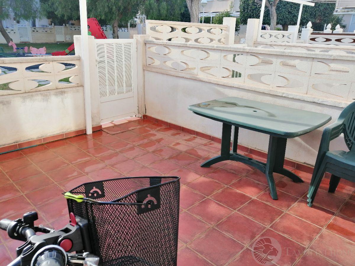 Venta de bungalow en El Campello