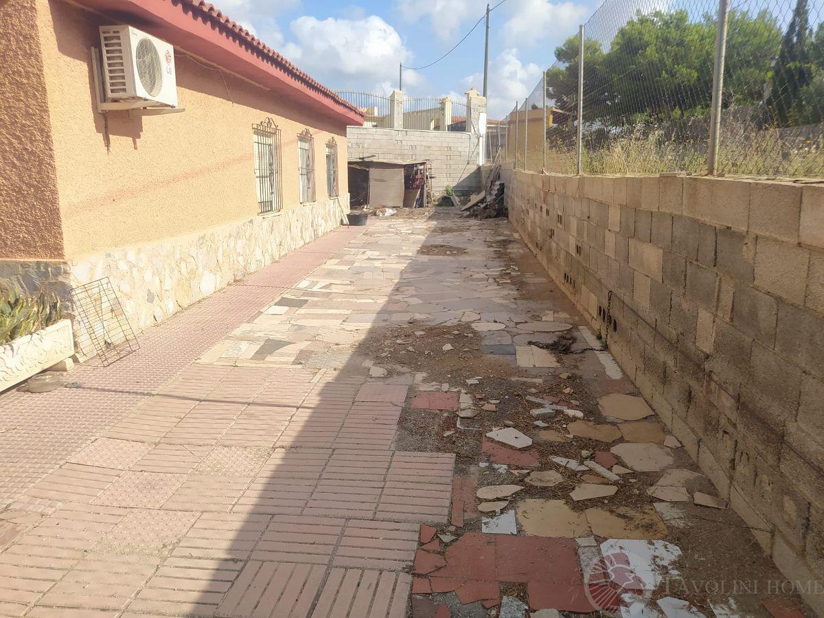 Venta de chalet en Alicante