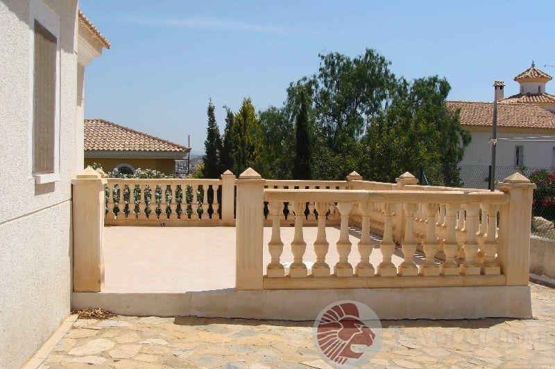 For sale of house in El Campello