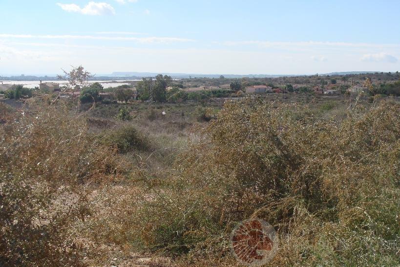 Venta de terreno en Mutxamel