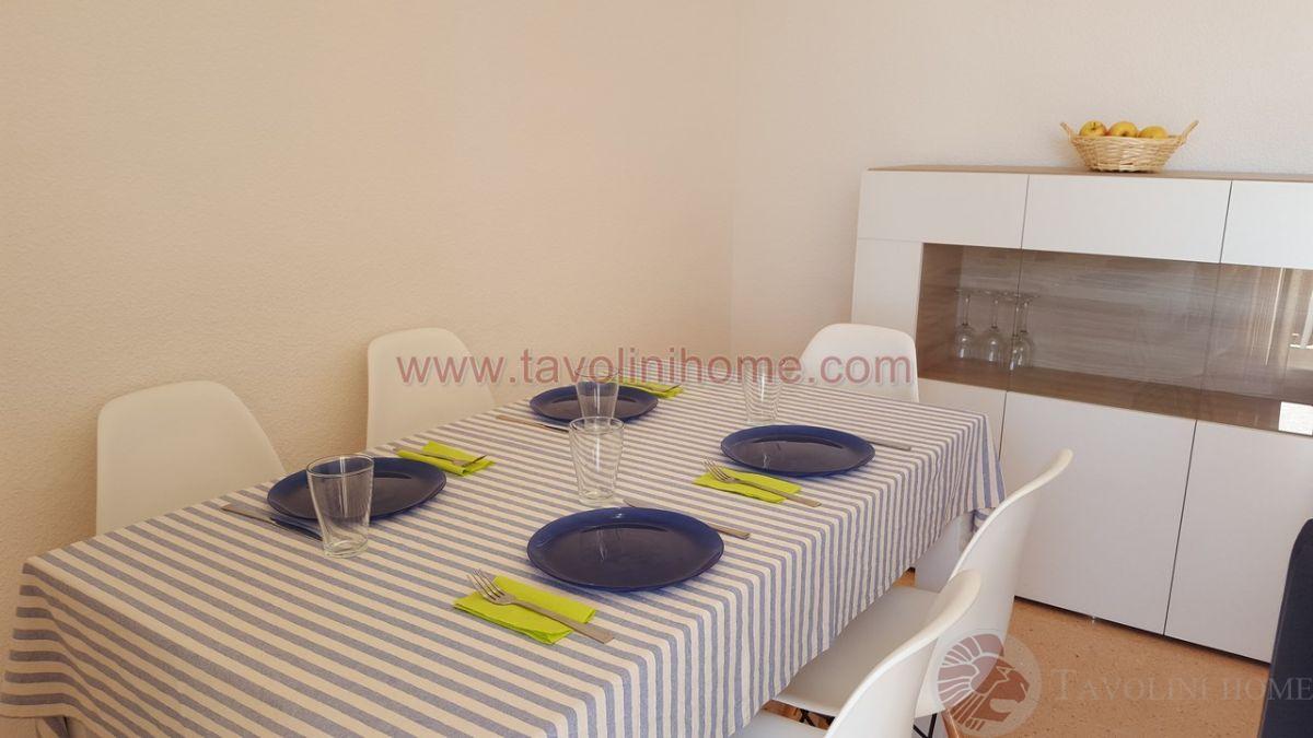 For rent of apartment in El Campello