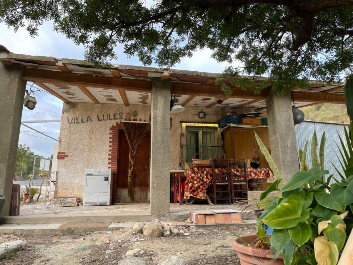 For sale of house in Busot