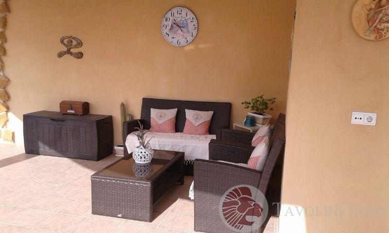 For sale of house in El Rebolledo