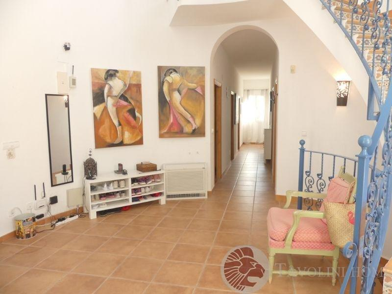 For sale of house in Aguas de Busot