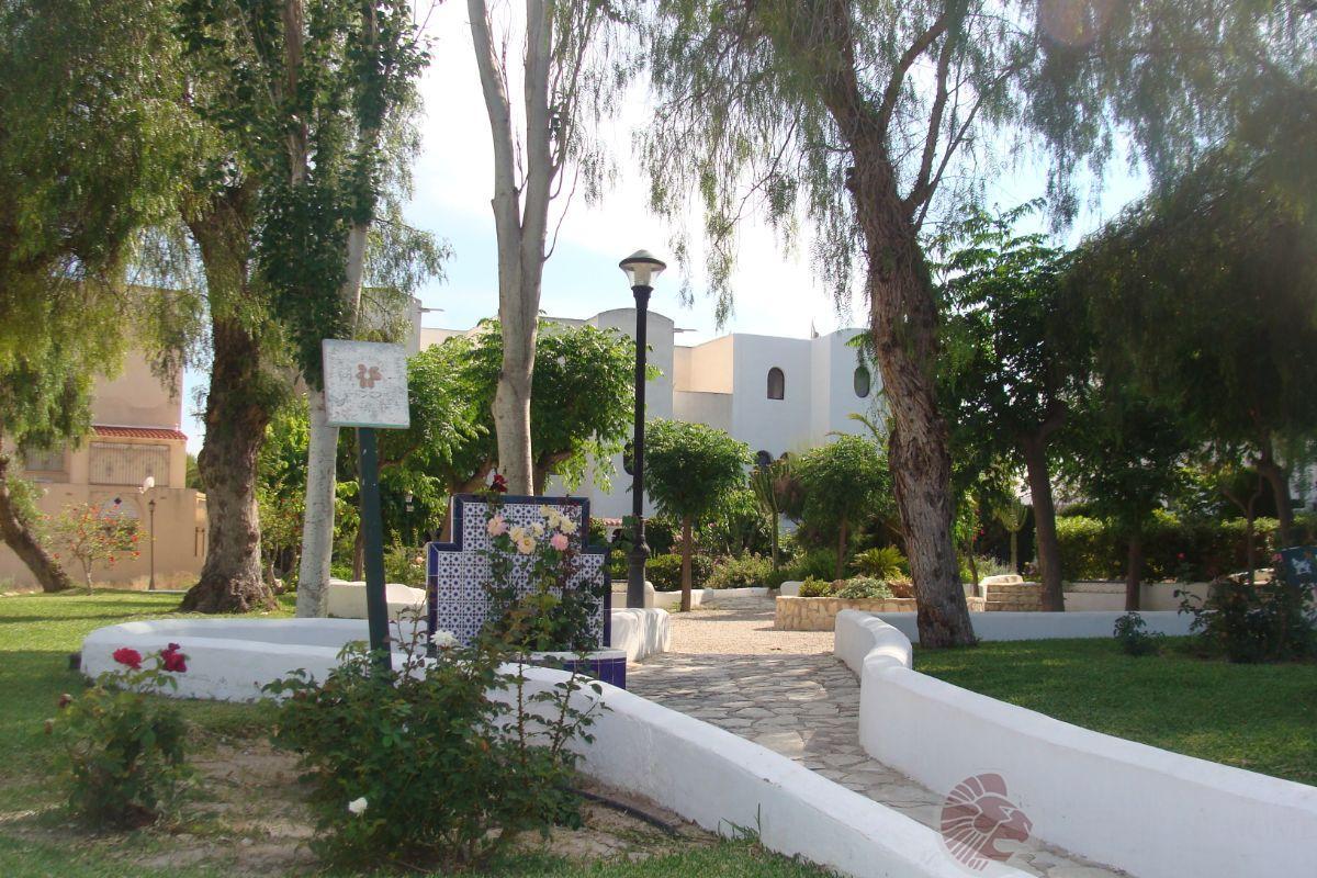 For rent of semidetached in El Campello
