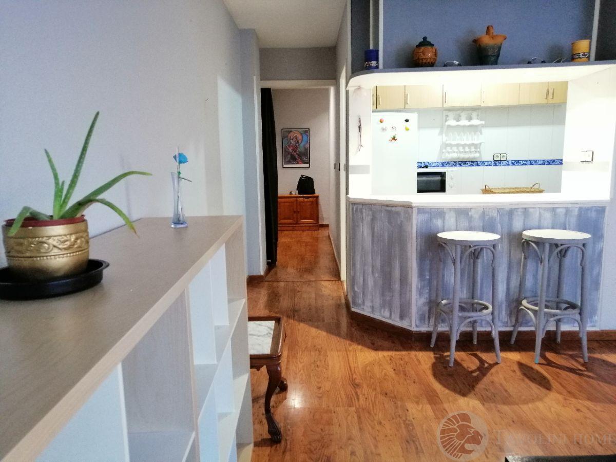 Alquiler de piso en El Campello