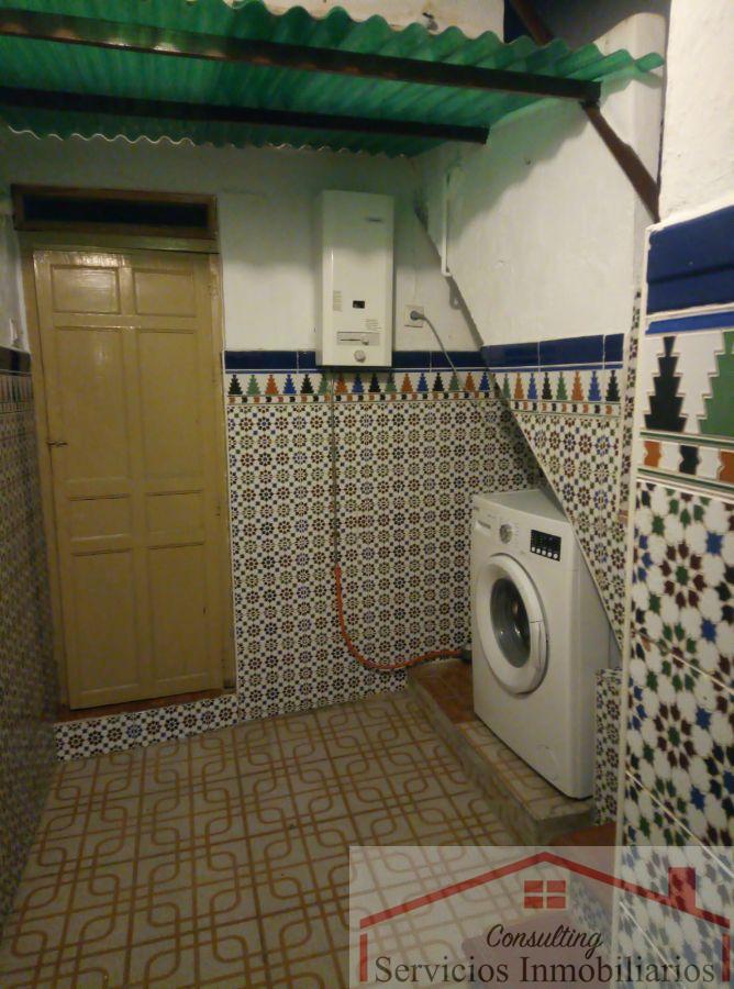 For sale of house in Cártama