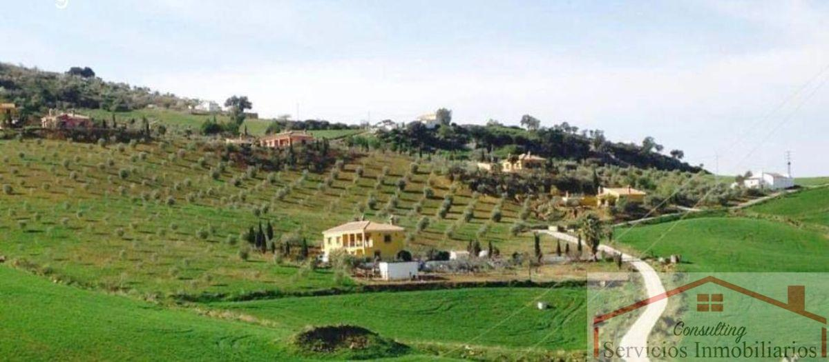 For sale of house in Villanueva de la Concepción