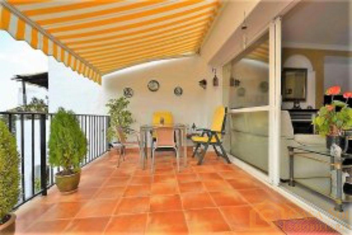 Venta de casa en Marbella