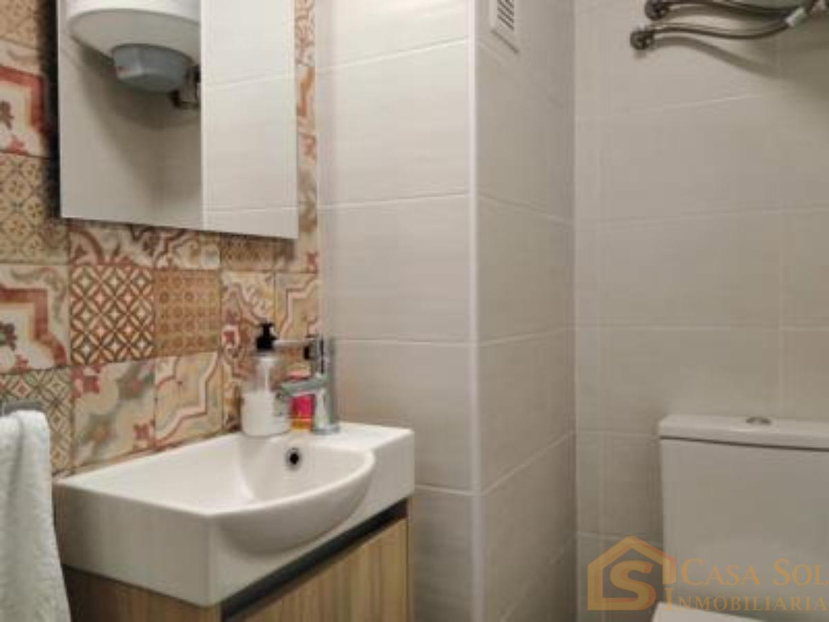 For sale of apartment in El Perellonet