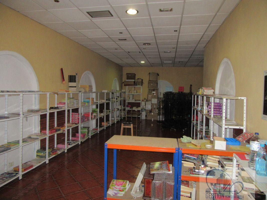 For sale of commercial in Los Realejos