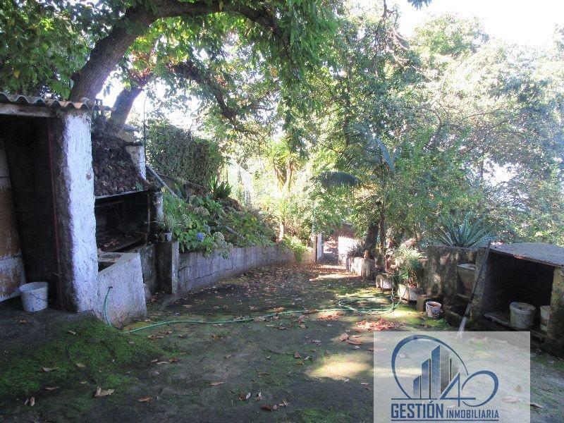 For sale of rural property in La Orotava