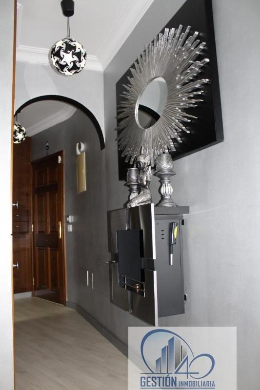 For sale of flat in La Orotava