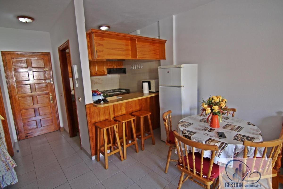 For sale of apartment in Santiago del Teide