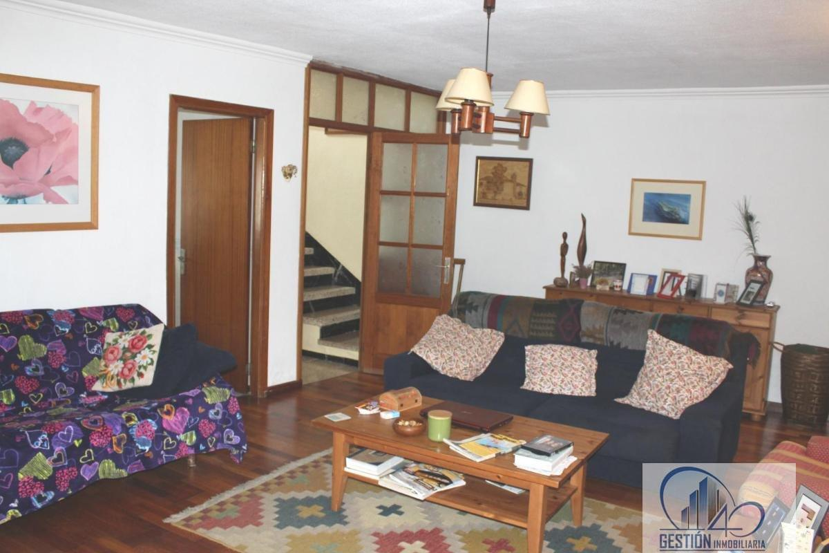 For sale of house in Los Realejos
