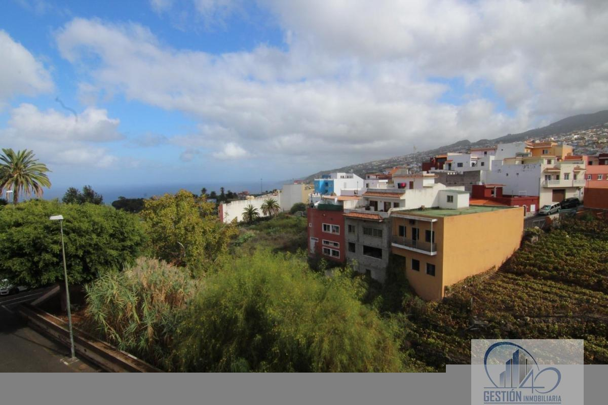 For sale of flat in Santa Úrsula