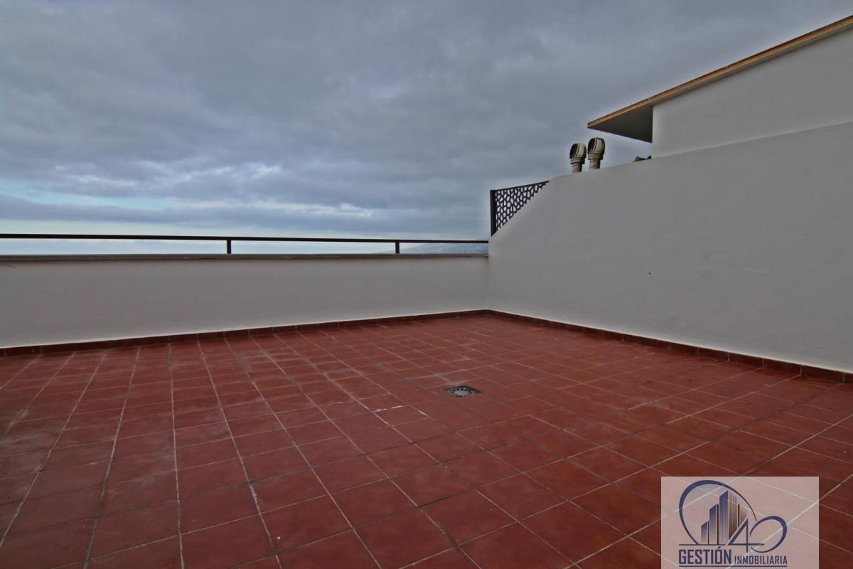 For sale of duplex in Los Realejos