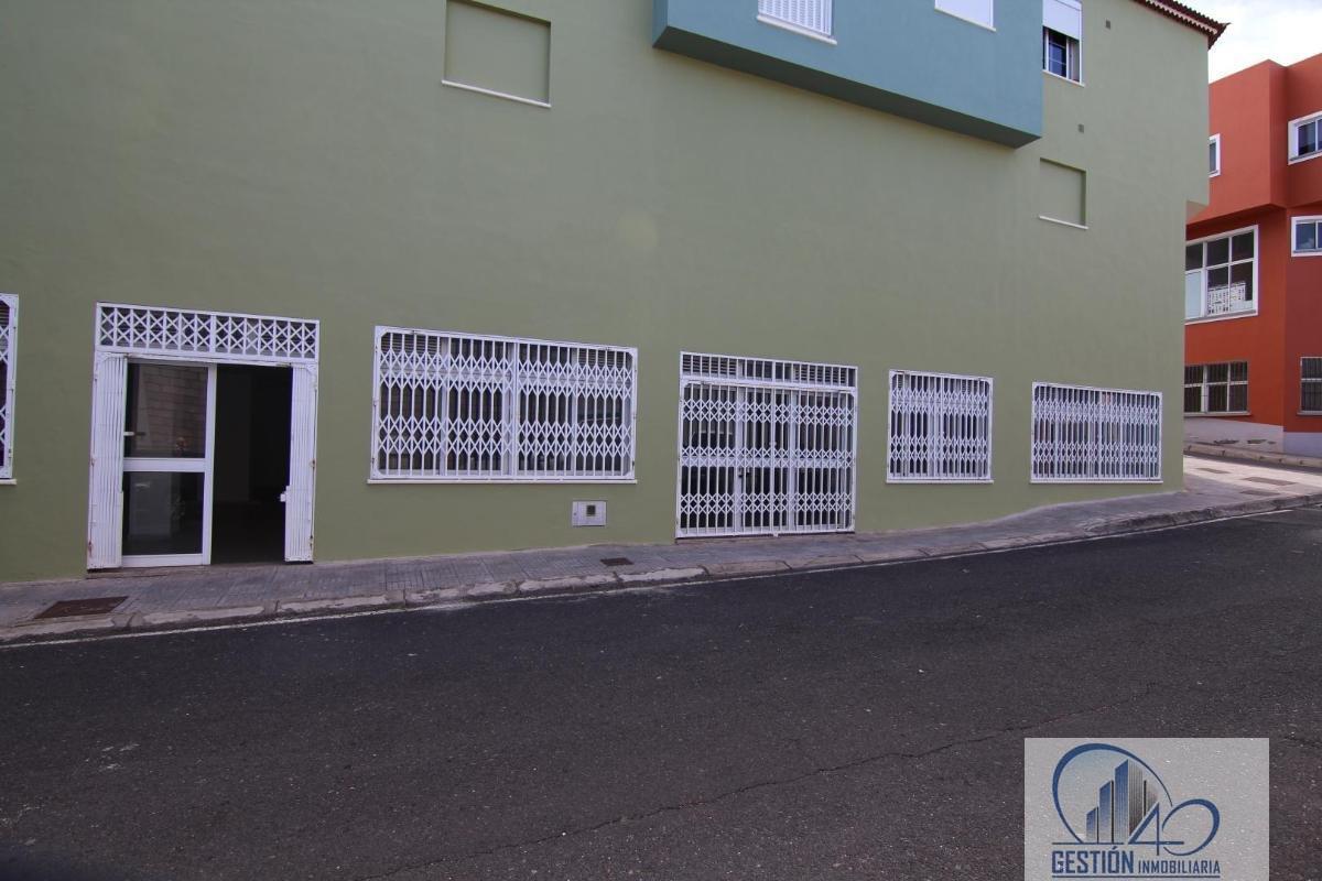 Vendita di locali commerciali in Santa Úrsula