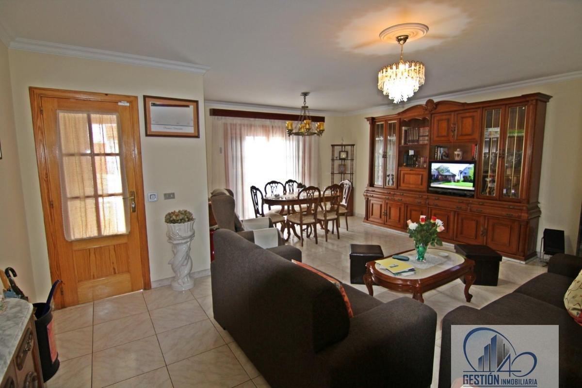 For sale of house in La Orotava