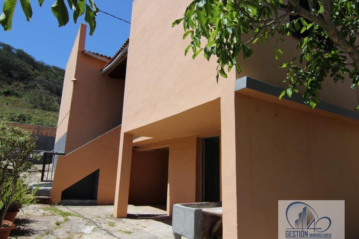 For sale of house in Tegueste
