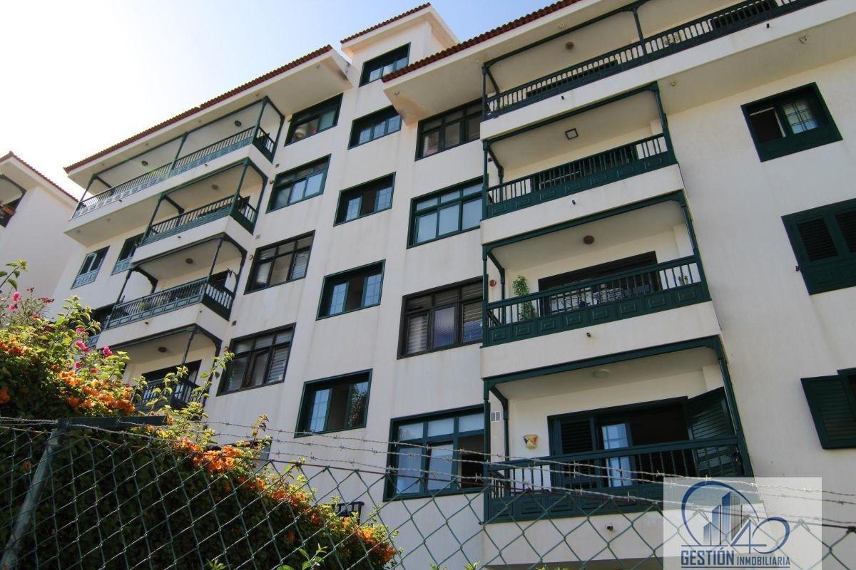 For sale of flat in Puerto de la Cruz