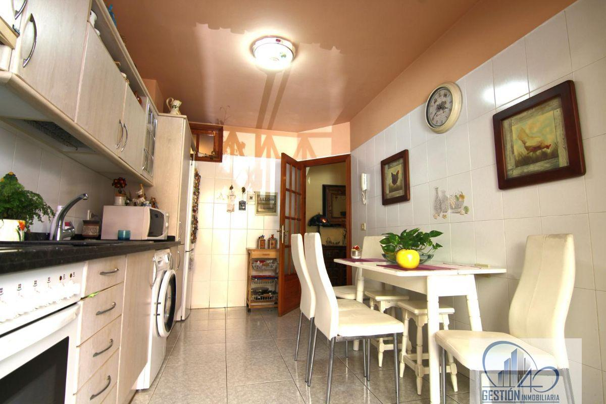 For sale of flat in Los Realejos