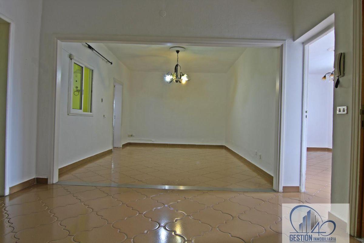 For sale of house in El Sauzal