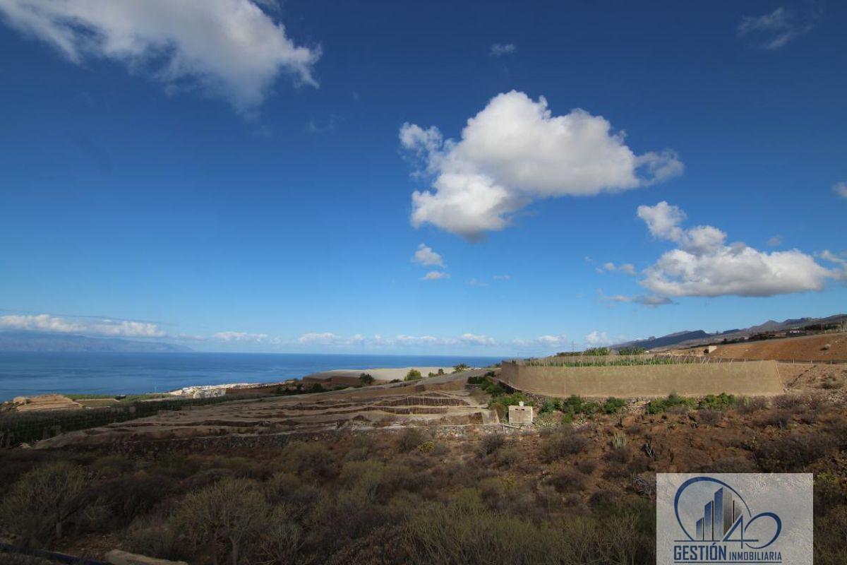 For sale of rural property in Guía de Isora