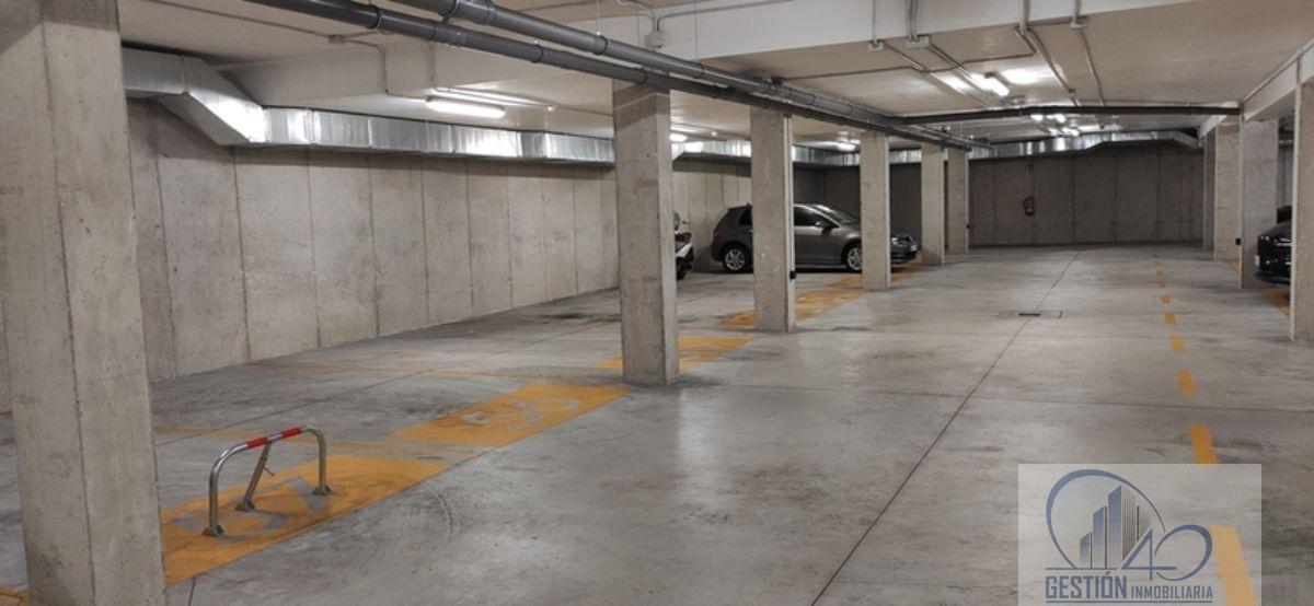 For sale of garage in Adeje