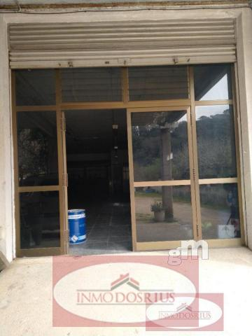 For rent of storage room in Dosrius