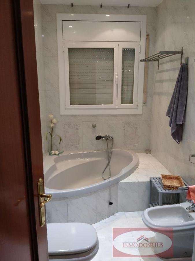 For rent of house in Dosrius